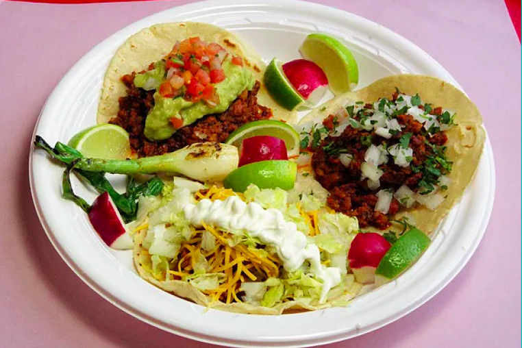 Taco Bout It, Riverhead - Brobia